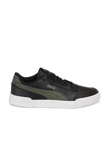 Puma Erkek Siyah  Sneakers 100641441 Siyah